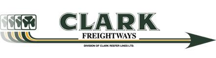 Clark Freightways company